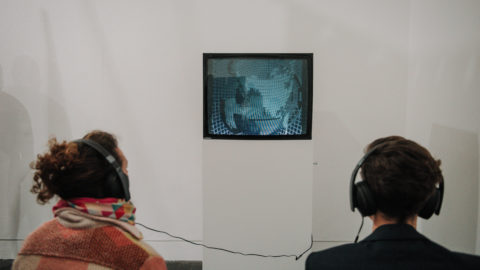 Performance: Thomas Goddard, Live DVD commentary, is dead (The Shrug of God)