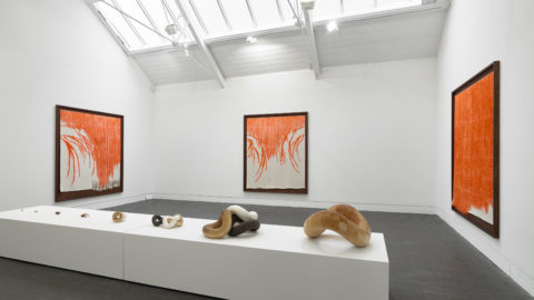 Jerwood Makers Open 2019