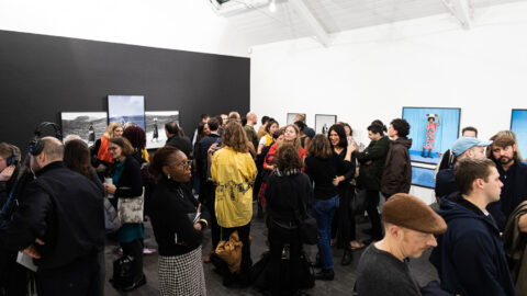 Exhibition Tour: Jerwood/Photoworks Awards 2020