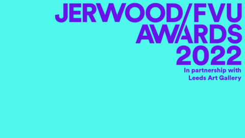 Jerwood/FVU Awards Inside Track: In conversation with Patrick Hough, Guy Oliver and Reman Sadani