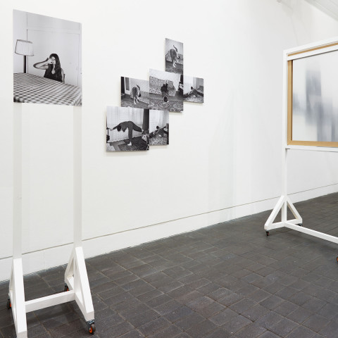 Jerwood/Photoworks Awards