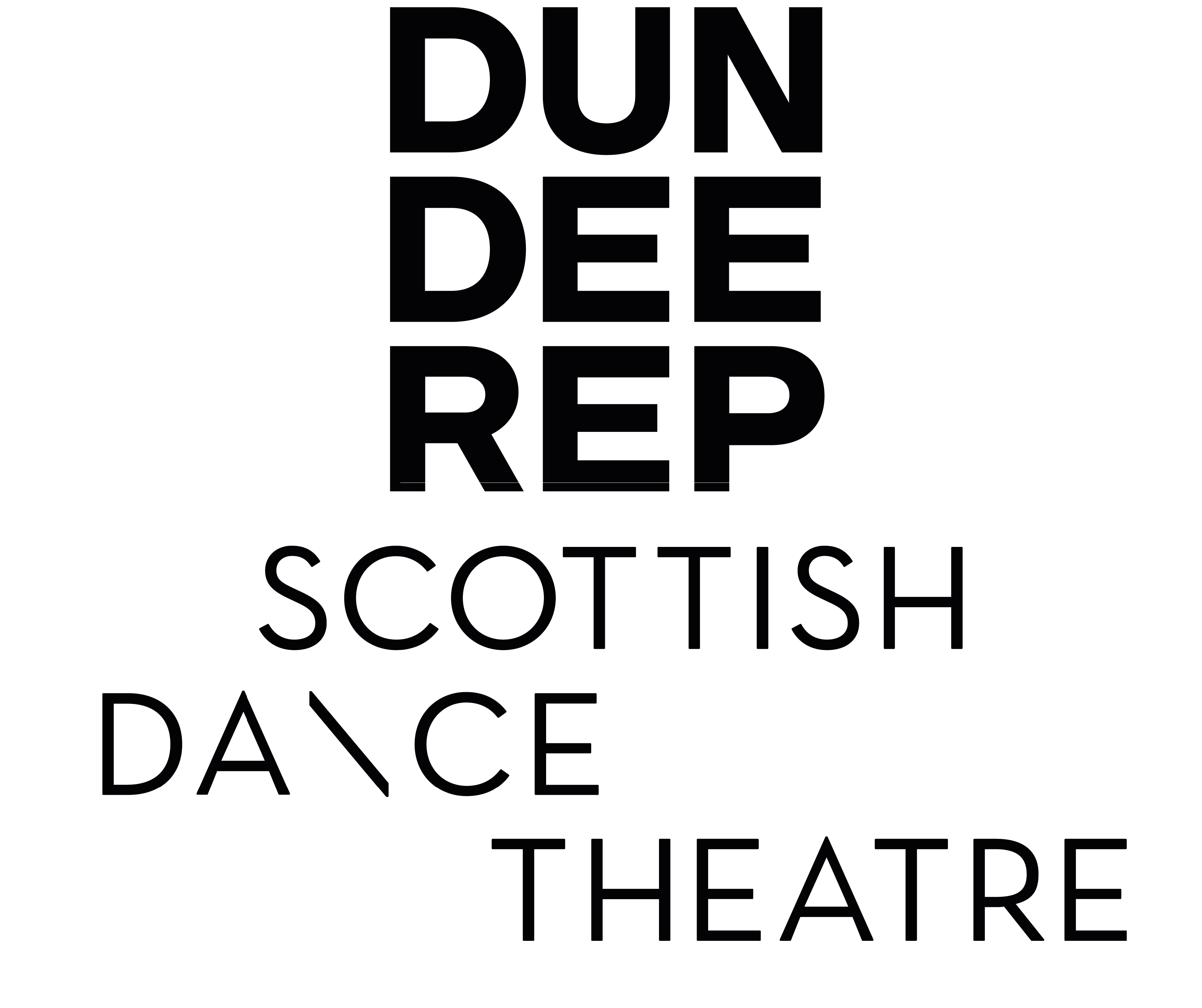 Dundee Rep & Scottish Dance Theatre