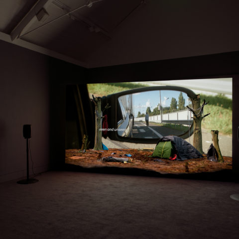Arts Council Collection's new acquisitions include Imran Perretta commission and works by Flo Brooks and Evan Ifekoya