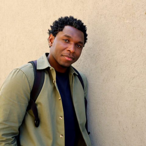 Yomi Sode signs with Penguin Press