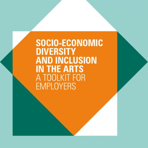 End unpaid and unadvertised work opportunities to beat arts sector 'class crisis', landmark Toolkit urges employers.