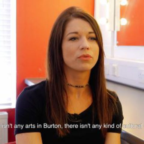 Alix Manning-Jones - Weston Jerwood Creative Bursaries 2010-2012