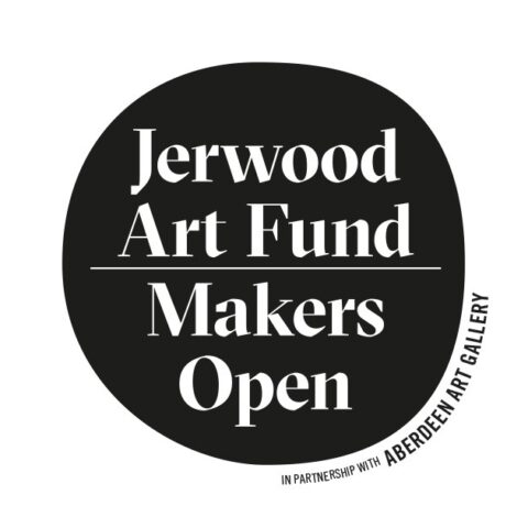 Jerwood Art Fund Makers Open 2021: Call for Entries