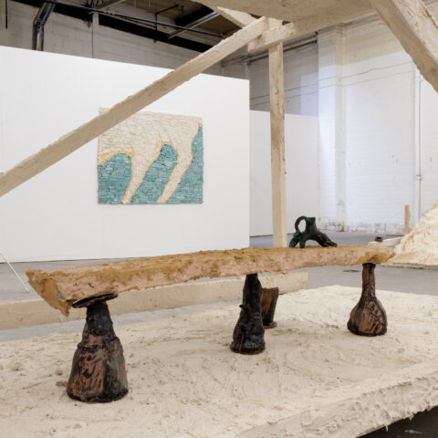 Jerwood Solo Presentations launches 2021 Exhibitions and Events programme at Jerwood Space