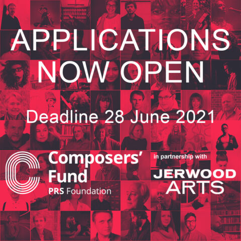 PRS Foundation's Composers' Fund
