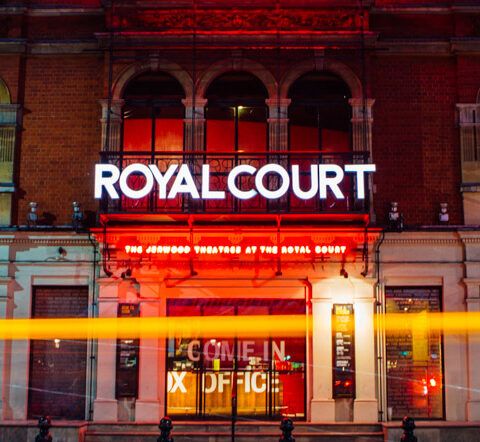 Royal Court Theatre announces Jerwood New Playwrights 2021