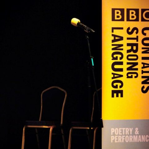 Coventry City of Culture: BBC Contains Strong Language