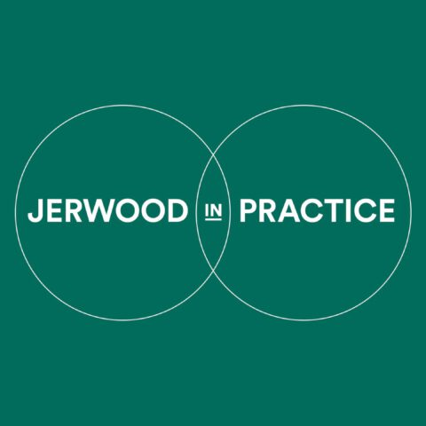 Jerwood In Practice: Introduction