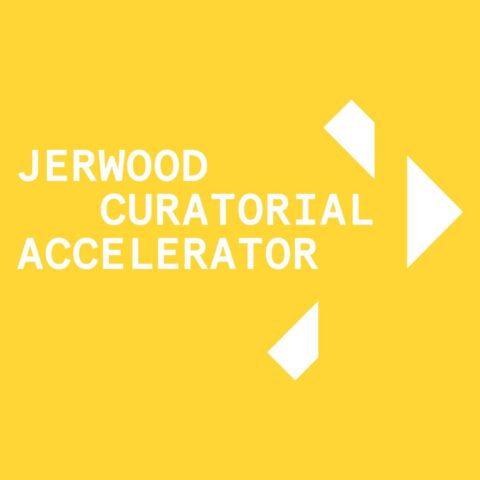 Jerwood Curatorial Accelerator programme to tackle social mobility in the visual arts